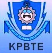 KPBTE Technical Courses Date Sheet 2018