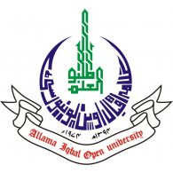 AIOU MS Environmental Design Program Admission 2018