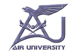 Air University Admission Fall 2018