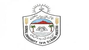 Gomal University BS Admissions 2018