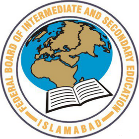FBISE SSC Annual Exams 2019 Roll No Slips