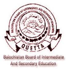 Quetta Board Matric Part 2 Result 2019