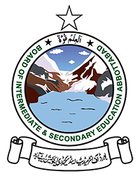 BISE Abbottabad SSC Annual Exams 2019 Re-Totaling