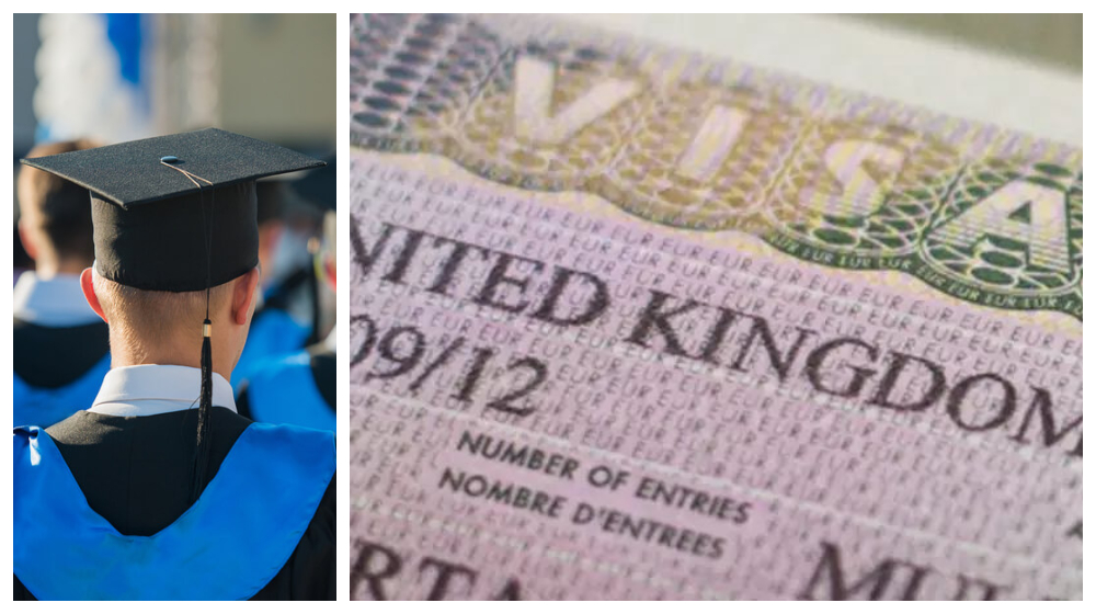 2 Year Work Visa in UK for Pakistani Students