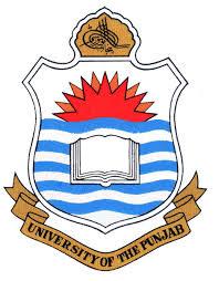 Punjab University MA Msc Part 1 Part 2 Past paper 2019