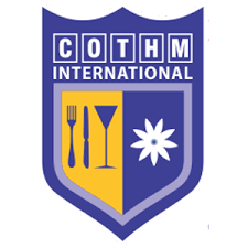 COTHM Various Courses Admission Session 2020