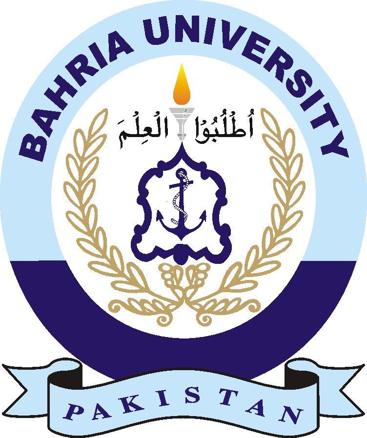 Bahria University MSc Admission 2020