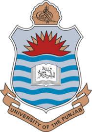 University of Punjab Courses Spoken English Admission 2020