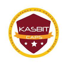 Kasbit Caps CA ACCA Admission 2020
