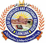 Larkana Board Grade 8 Exams 2020 Date sheet