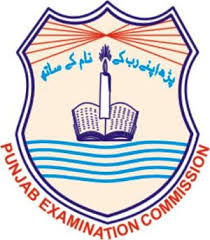 PEC 8th Class Exams Result 2020