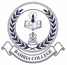 Bahria College Karachi Inter Part I Admissions 2020