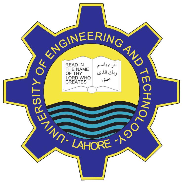 UET Lahore Date Sheets ECAT Entry Test 2020