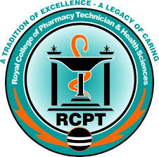 Royal College of Pharmacy Technician Admissions 2020