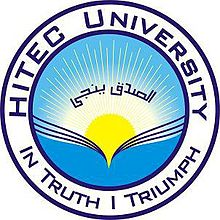 HITEC University Taxila BS Admissions 2020