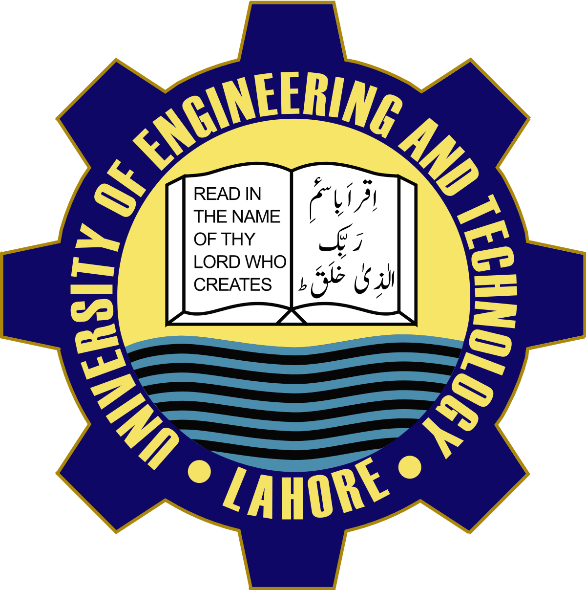 University of Engineering and Technology Lahore Admissions
