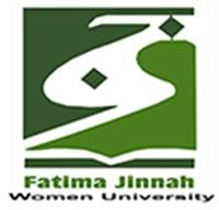 Fatima Jinnah Women University Admissions 2020