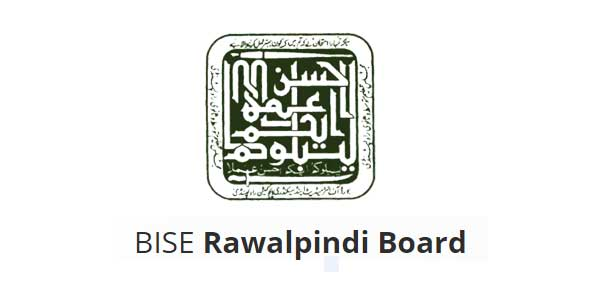 BISE Rawalpindi 9th Online Admission Schedule 2020-2020
