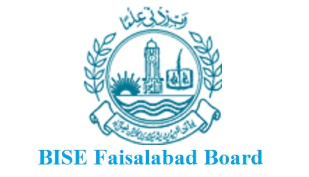 BISE Faisalabad 9th Online Registration Schedule 2020-2022