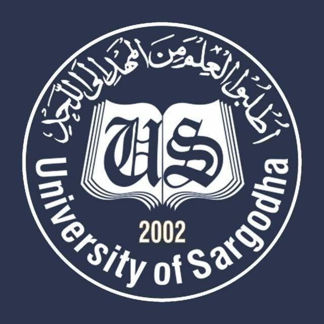 UoS DPT 1st Annual Exams 2020 Result