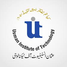 Usman Institute of Technology UIT Admissions 2020