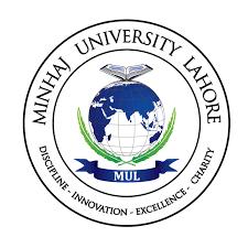 Minhaj University Lahore Admissions 2020