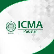 ICMA Pakistan Admissions 2020