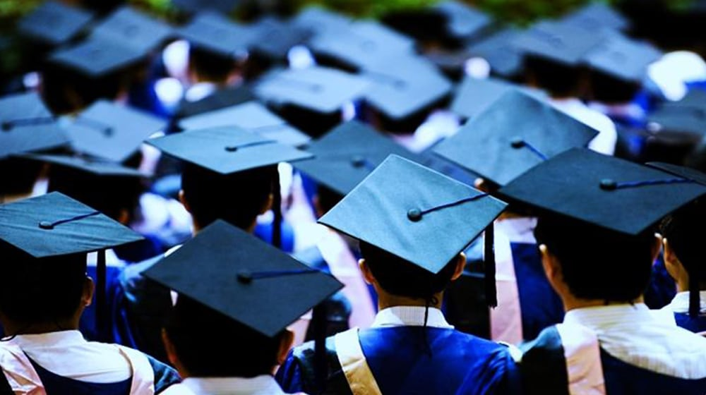 HEC Fully Funded Postgraduate Scholarships for Thailand