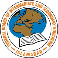 FBISE Board Inter Annual Exams 2020 Roll No Slip