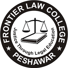 Frontier Law College BS Admissions 2020