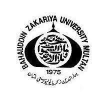 Bahauddin Zakariya University MS Admissions 2020
