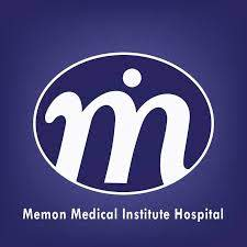 Memon Medical Institute Hospital Admissions 2020
