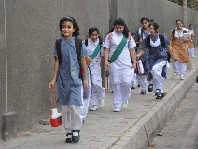 6th to 8th Classes in Sindh Reopening Delay