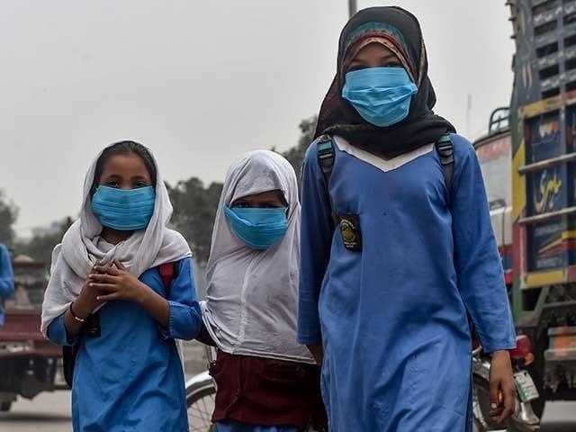 3 Schools Seal in Punjab After Diagnosing COVID-19