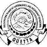 BISE Quetta SSC Special Annual Exams 2020 Roll No Slips