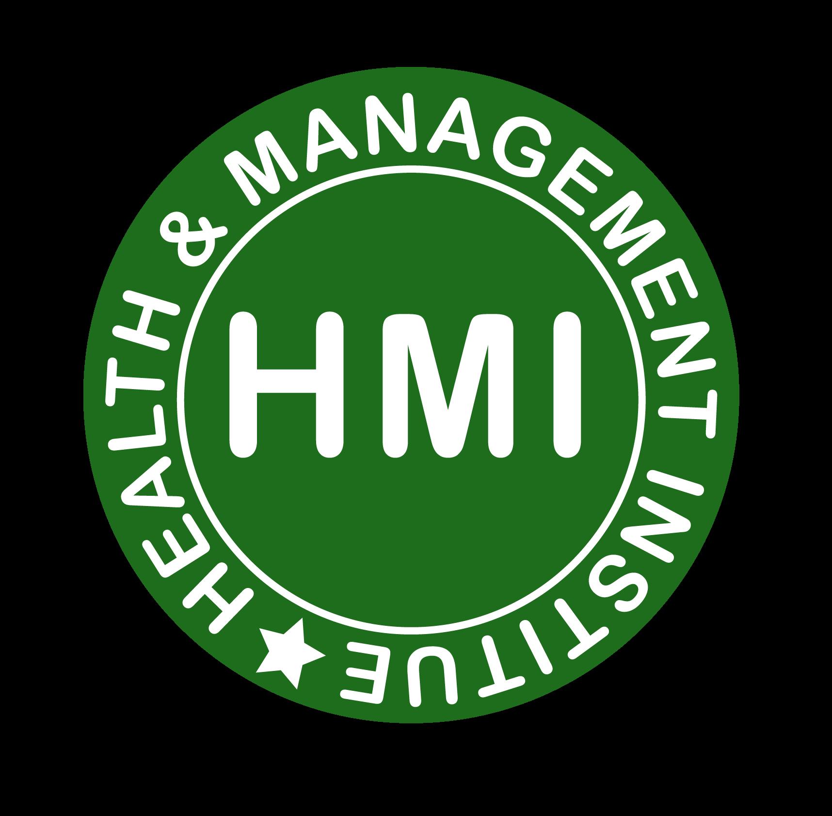Health and Management Institute Admission 2020