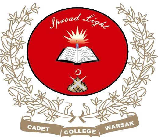 Cadet College Warsak 8th Class Admissions 2020