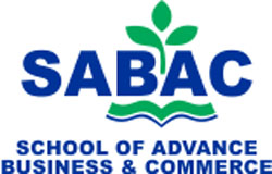 SABAC BS BBA Admissions 2020