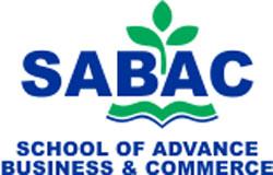 SABAC BBA MSc Admissions 2020
