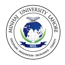 Minhaj University Lahore BS PhD Admissions 2020