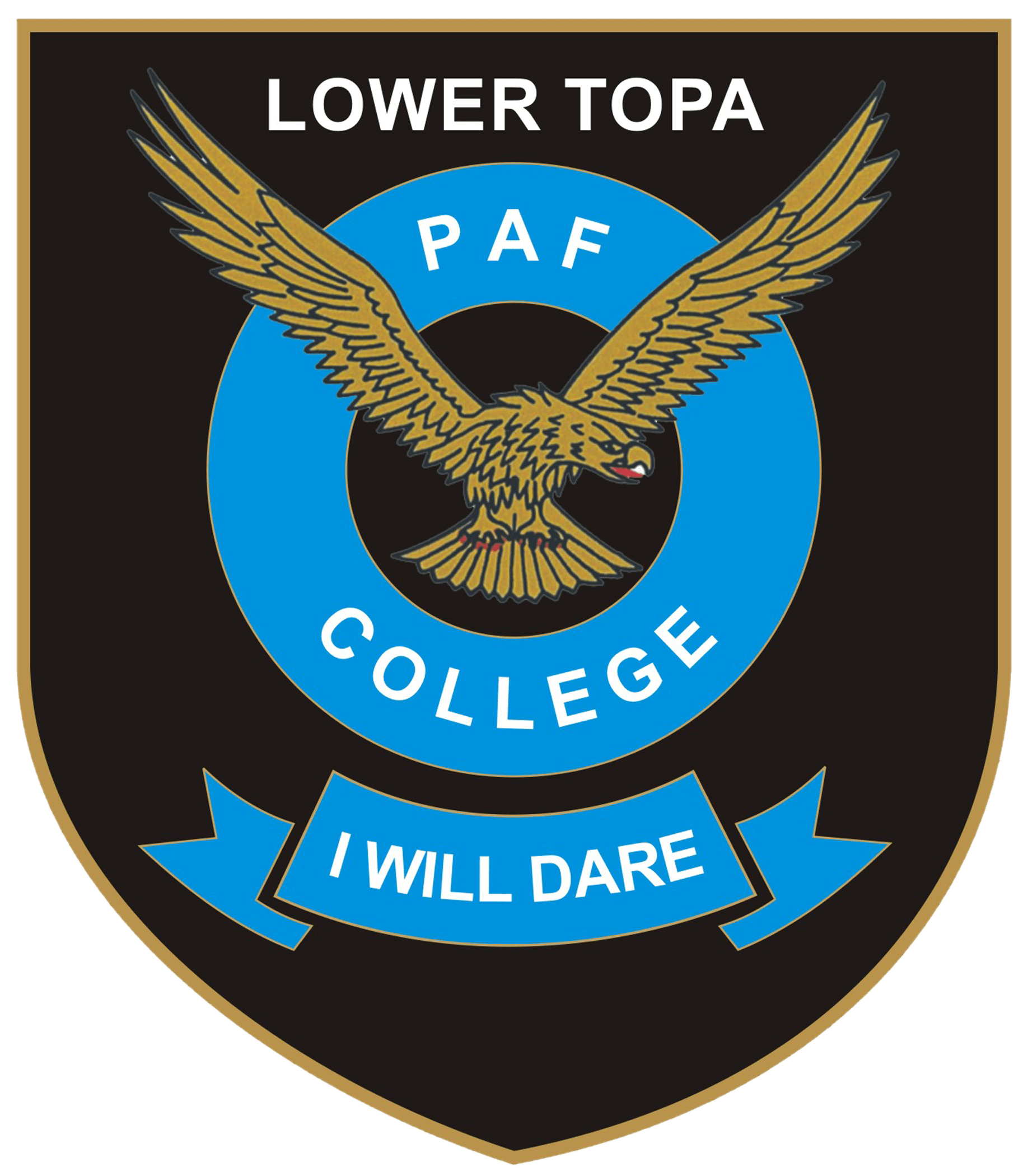 PAF College Lower Topa Class 8th Admissions 2020