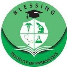 Blessing Institute of Paramedics Admissions 2020