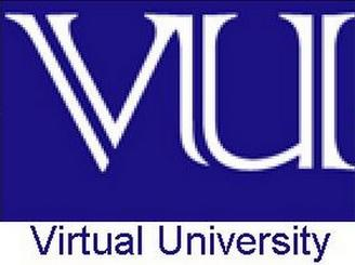 Virtual University of Pakistan BS Admissions 2020