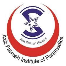 Aziz Fatimah Institute of Paramedics Courses Admissions 2020