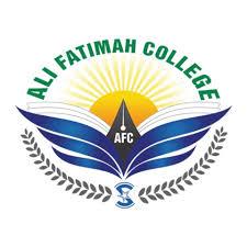 Ali Fatimah College BS ADP & MSc Admissions 2020