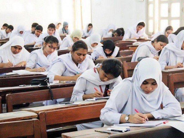 PSED Prepares Annual Exams 2021 Smart Syllabus