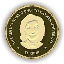 The Begum Nusrat Bhutto Woman University Admission 2020