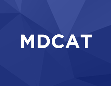 National MDCAT Schedule 2020