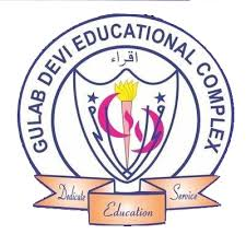 Gulab Devi Educational Complex BS Admissions 2020
