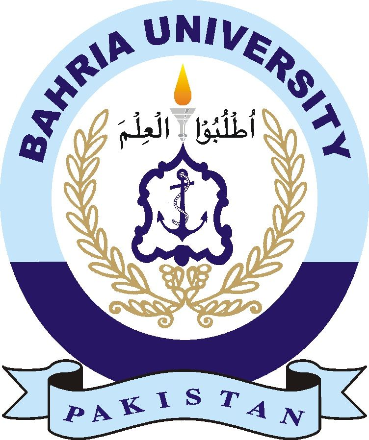Bahria University Lahore PhD MBA BS Admissions 2021